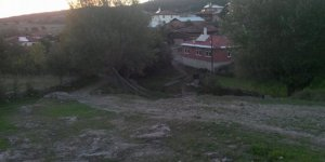 Kastamonu Kırışoğlu Köyü