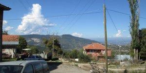 Kastamonu Kurtkayı Köyü