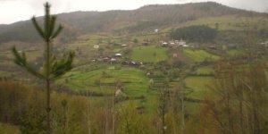 Kastamonu Kurucaören Köyü