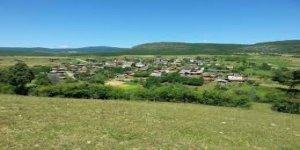 Kastamonu Kurusayar  Köyü
