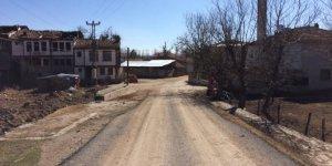 Kastamonu Mollaköy Köyü