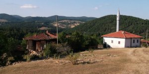 Kastamonu Nalcıkuyucağı Köyü