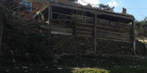 Kastamonu Oğulköy Köyü