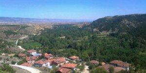 Kastamonu Ortaboğaz Köyü