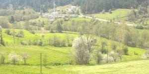 Kastamonu Sada Köyü