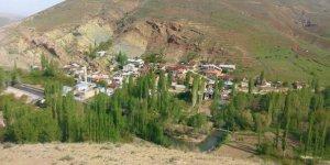 Kastamonu Sarıca Köyü