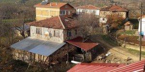 Kastamonu Uzunoluk Köyü