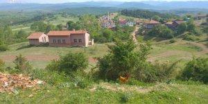 Kastamonu Üyücek Köyü