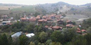 Kastamonu Yenikavak Köyü