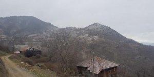 Kastamonu Yılancı Köyü