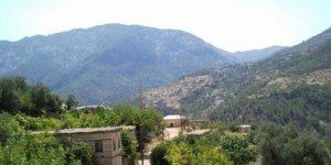 Bağlar Ortaören Köyü
