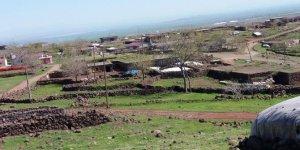 Bağlar Sakallı Köyü