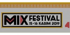 Mıx Festival Presented By %100 Music