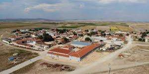 Odunpazarı Kalkanlı Köyü