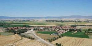 Odunpazarı Karacahöyük Köyü