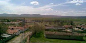 Odunpazarı Karaçay Köyü