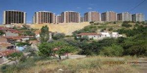 Odunpazarı Karapınar Köyü