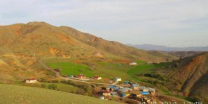 Kovancılar İğdeli Köyü