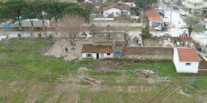 Germencik Kızılcapınar Köyü