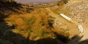Germencik Mursallı Köyü