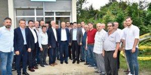 """""""Türkiye Ulaşım Projelerinde Dünyanın En İddialı Ülkeleri Arasına Girdi"""""""