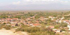 Yenipazar Alhan Köyü