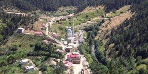 Yenipazar Çarşı Köyü