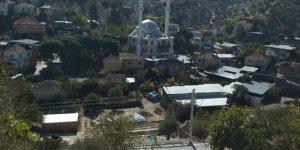 Yenipazar Eğridere Köyü