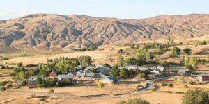 İliç Küçükarmutlu Köyü