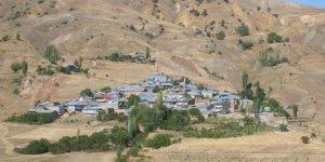 İliç Özlü Köyü