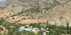 İliç Sarıkonak Köyü