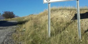İliç Sütlüce Köyü