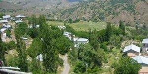 İliç Tabanlı Köyü