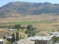 Adana Tufanbeyli Karsavuran Köyü