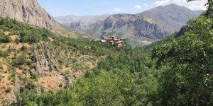 Kemaliye Sırakonak Köyü