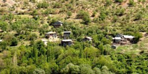 Kemaliye Yaka Köyü