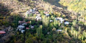 Kemaliye Yuva Köyü