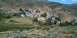 Otlukbeli Ağamçağam Köyü
