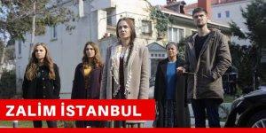 Zalim İstanbul 11. Bölüm Fragmanı Son Bölüm İzle Kanal D
