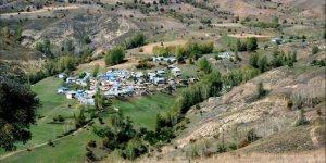 Refahiye Şahaloğlu Köyü