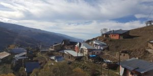 Refahiye Tepeköy Köyü