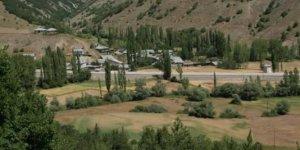 Refahiye Tülüköy Köyü