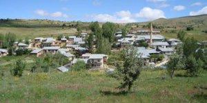 Refahiye Ulucak Köyü