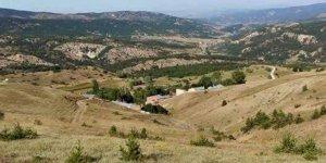 Refahiye Yazıköy Köyü