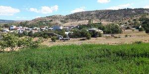 Refahiye Yeniköy Köyü