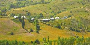 Refahiye Yıldızören Köyü