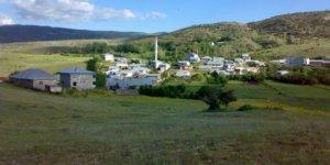 Refahiye Yukarıyeniköy Köyü