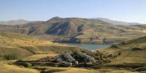 Tercan Elaldı Köyü