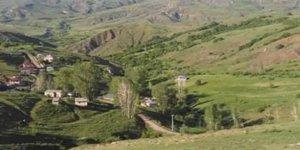 Tercan Fındıklı Köyü