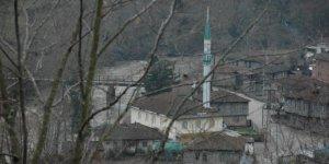 Tercan Ilısu Köyü